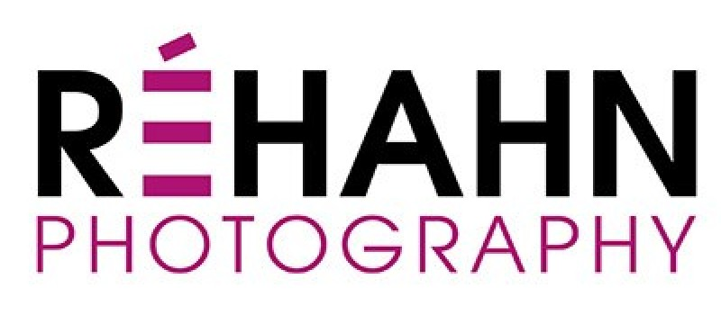 Rehan Photography Logo